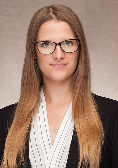 Niederlassungsleitung | Nicole Hübner