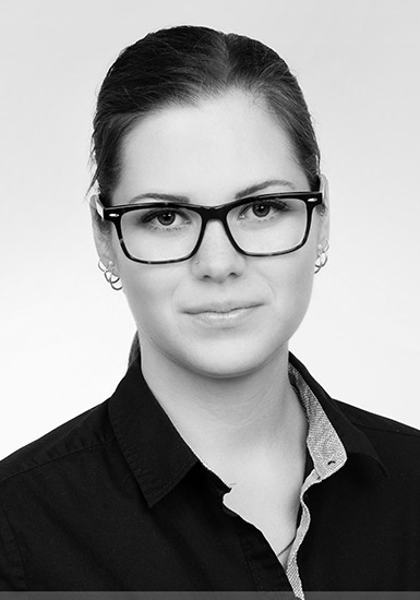 Teamassistentin   Enikö Horvath