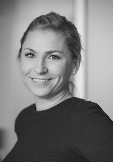 Projektmanagerin | Felicitas Kluwig