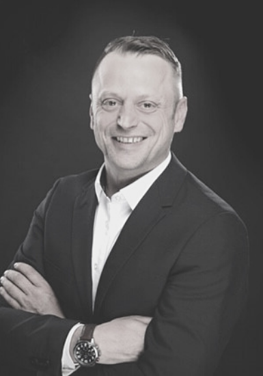 Head of Sales | Frank Diettrich