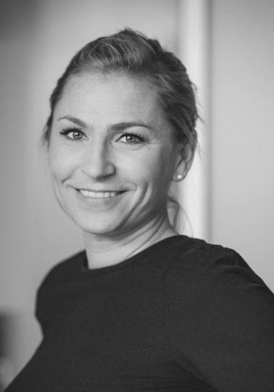 Projektmanagerin   Felicitas Kluwig