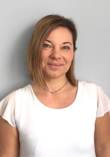 Teamassistentin | Krisztina Merk