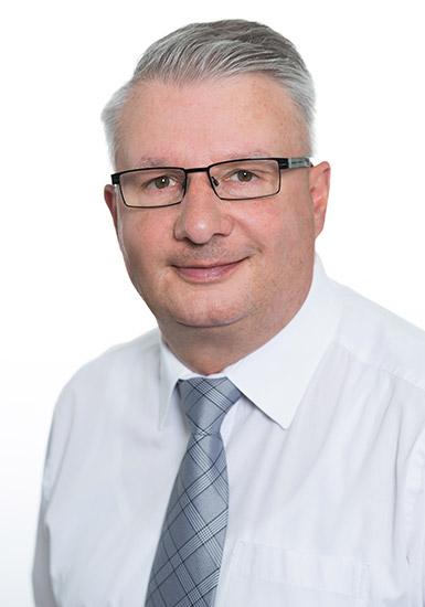 Vertriebsdisponent | Olaf Klopper