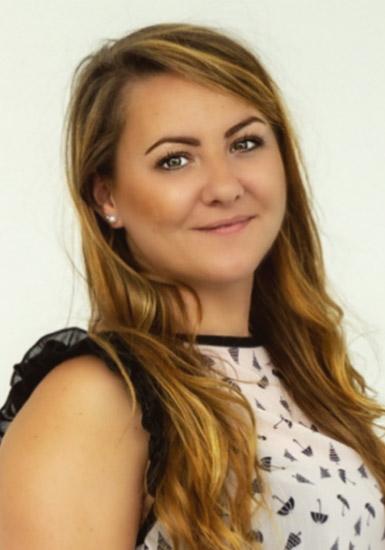 Recruiting | Julija Spoljaric