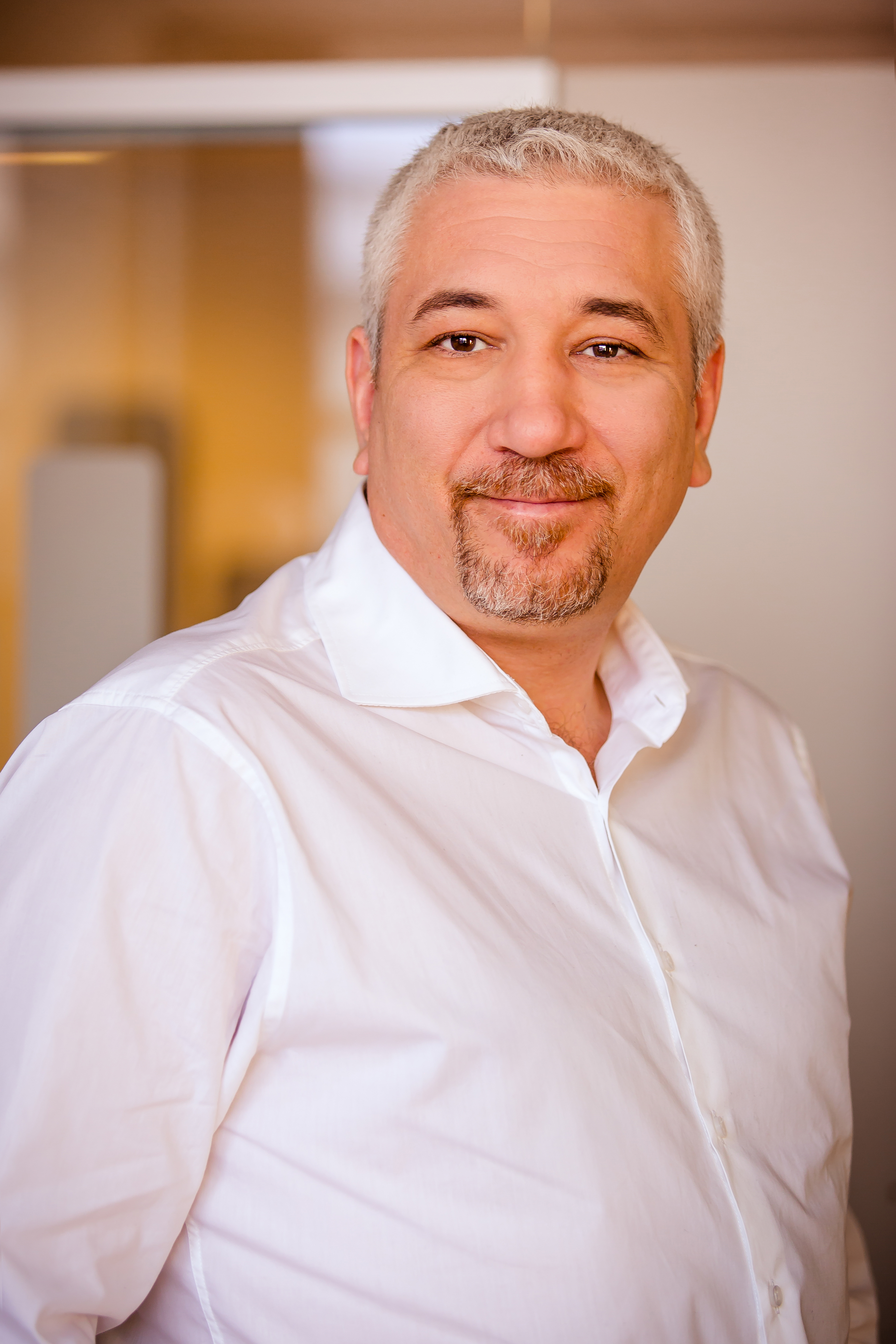 Account Manager | Sergios Moysidis