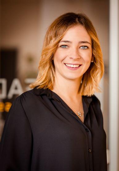 HR - Specialist | Denise Wenzel