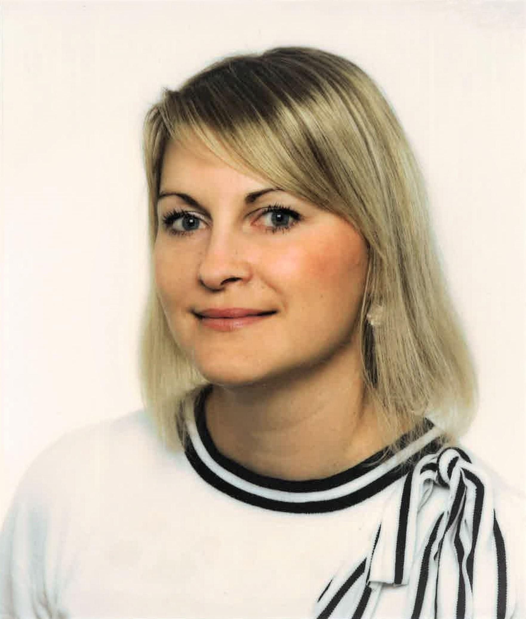 HR Assistant | Tanja Skljar