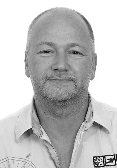 Vertriebsdisponent | David Fuchs