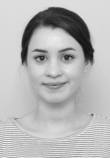 Recruiterin / Vertriebsassistentin | Nadine Schindele