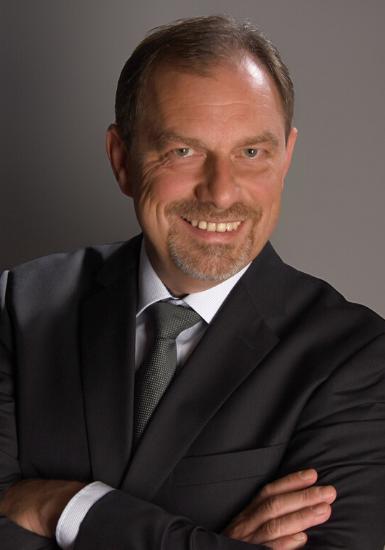 Niederlassungsleiter | Wilfried Tabenski